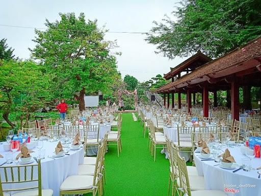 nhà hàng tổ chức gala dinner tại TPHCM